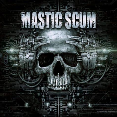 Mastic Scum Cover