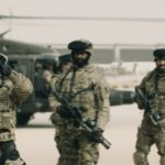 Monsters: Dark Continent – Aanhangwagen
