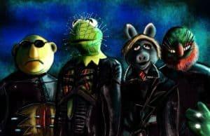 Muppetraiser