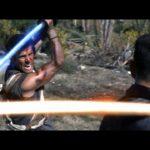 Ninja Apocalypse – Trailer