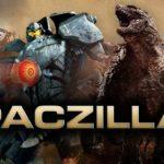 Paczilla – Pacific Rim kontra. Godzilla Mashup