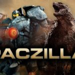 Paczilla – Pacific Rim vs. Godzilla Mashup