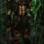 Jungle Predator
