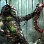 Predator zaskakuje Terminator
