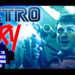 Retro Fury – Astray tribute to retro gaming weapons to 80s action movies