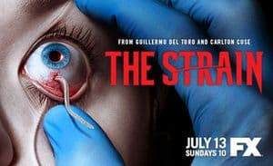 The Strain - Neuer Trailer