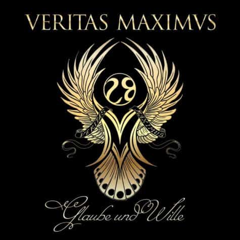 Veritas Maximus - Usko ja Will
