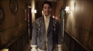 What We Do in the Shadows - Trailer