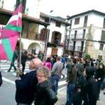 Chi baschi nazisti arresto