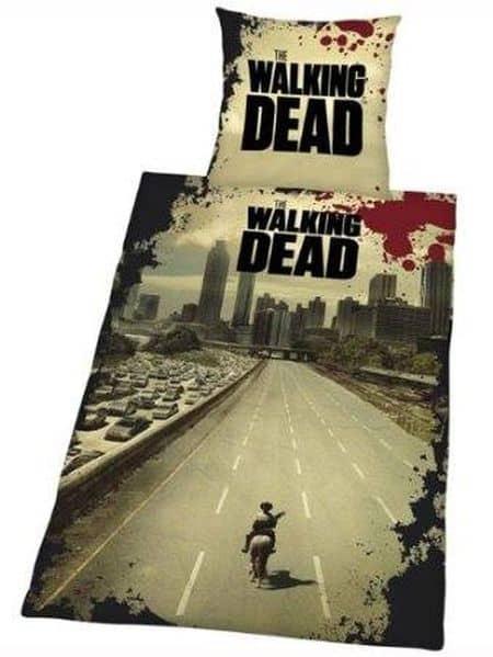 """The Walking Dead"" - Zombie Bettwäsche"