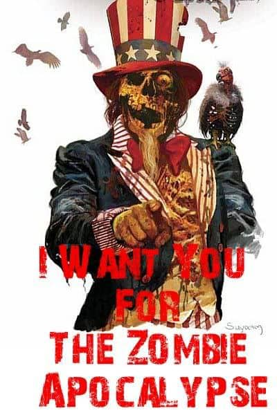 Zombie AbschieГџen
