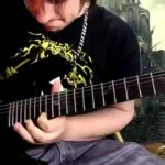 Metal Tribute do historii gier wideo