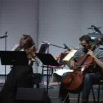 "DBD: Pantera's ""Cowboys From Hell"" on Violin and Cello"
