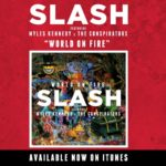 DBD: Verden On Fire – Slash