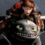 How to Train Your Dragon 2: Koosteet esittelee meille uuden Dragon