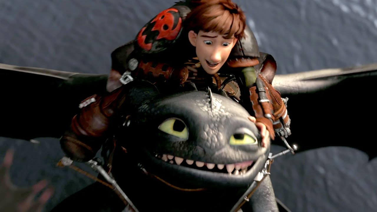 How To Train Your Dragon 2: Featurette stellt uns die neuen Drachen vor