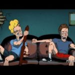 Beavis de Michael Bay & Butthead