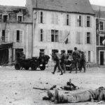 D-Day: Die Strände der Normandie damals und heute
