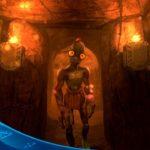 Oddworld: Nieuw'n' Lekker – Aanhangwagen