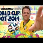 Rémi Gaillard na World Cup Football 2014