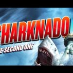 Sharknado 2: The Second One – Trailer (HD)