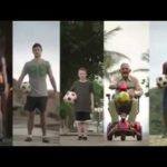 Simply, this is Brazil – THE video for Football World Cup