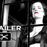 Sin City 2: A Dame to Kill For – New Trailer
