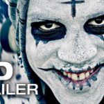 O Purge 2: anarquia – TRAILER (HD)