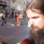 Incredibly magnificent street musicians