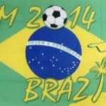 Integrate official World Cup Schedule in your own Google Calendar