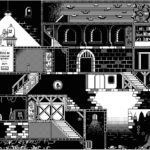 Super Pixel Quest