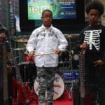 Unlocking The Truth: Teenieband auf dem Weg zum Metal-Olymp