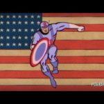 Captain America: Statistieken Song