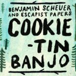 Cookie-tin Banjo