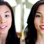 Zwiększający żywotność makijaż samouczek: Jak umieścić na swojej twarzy