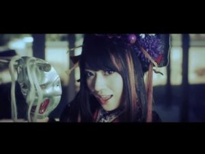 DBD: Senbonzakura - Is Suzuhana with Gakki Band