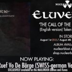 DBD: Call Of The Mountains – Eluveitie
