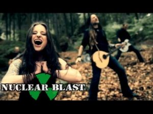 DBD: The Call Of The Mountains - Eluveitie