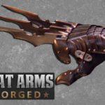 Die ultimative Hybrid Waffe: Batman Wolverine Klauen