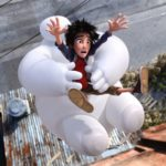 Disney's Big Hero 6 – Trailer