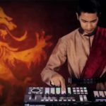 """Thrones Of Oyunu"" Tema als Elektro-Remix"