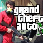 Grand Theft Auto: Madrid РGer̤ek Hayat Fragman