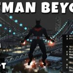 GTA V: ALS Batman Beyond, Schuit , Iron Man of Spider-Man door Los Santos