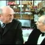 Happy 100 Bursdag, Louis de Funes