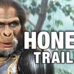 "Ã""rlig Trailers – Planet of the Apes (2001)"