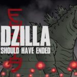Hvordan Godzilla Should Have Ended