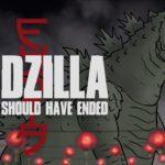 Hvordan Godzilla Should Have Ended