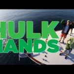 Hulk Hands: A Rap Ode