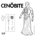 New at IKEA: Cenöbite