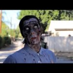 La oss danse Zombie! – The Walking Dead: Gangnam stil